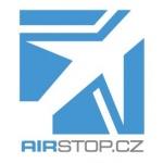 AIRSTOP.CZ, s.r.o. – logo společnosti