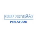 Josef Pastrňák – logo společnosti