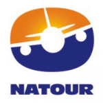 NATOUR, spol. s r.o. – logo společnosti