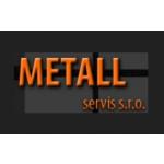 METALL servis s.r.o. – logo společnosti