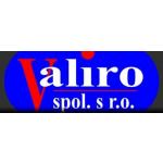 Valiro spol. s.r.o. – logo společnosti