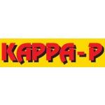 KAPPA - P, spol. s r.o. – logo společnosti