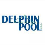 DELPHIN POOL s.r.o. – logo společnosti