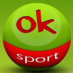 Kováčová Olga-OK sport – logo společnosti