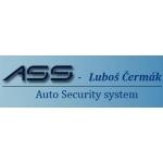 ASS - Luboš Čermák – logo společnosti