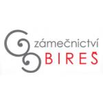 Bireš Vlastimil-zámečnictví – logo společnosti
