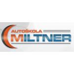 Jaromír Miltner- Autoškola Miltner – logo společnosti