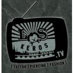 Richtrová Michaela, Ing. - LOS KEROS – logo společnosti