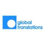 GlobalTranslations, s.r.o. – logo společnosti