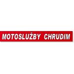 MOTOSLUŽBY CHRUDIM s.r.o. – logo společnosti