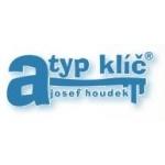 Houdek Josef - Atyp klíč – logo společnosti