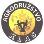 AGRODRUŽSTVO KLAS – logo společnosti