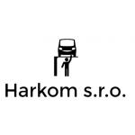 Harkom s.r.o. – logo společnosti
