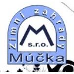 Zimní zahrady Múčka, s.r.o. – logo společnosti
