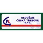Geodézie Česká Třebová s.r.o. – logo společnosti