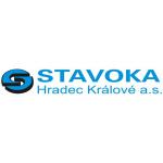 STAVOKA Hradec Králové, a.s. – logo společnosti