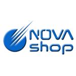 NOVASHOP s.r.o. – logo společnosti