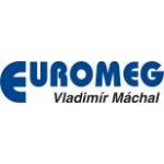 Máchal Vladimír - Euromeg – logo společnosti