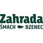 Šmach Petr - ZAHRADA ŠMACH – logo společnosti