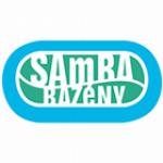 Štěpař Miloš - BAZÉNY SAMBA – logo společnosti