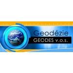 GEODES, veřejná obchodní společnost – logo společnosti