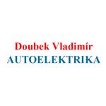 Doubek Vladimír- AUTOELEKTRIKA – logo společnosti