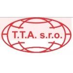 T.T.A., s.r.o. – logo společnosti