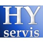 HYservis spol. s r.o. – logo společnosti