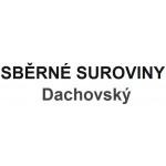 KOVOŠROT DADRUS - Dachovský Karel – logo společnosti