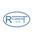 REGAMONT, s.r.o. – logo společnosti