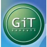 GIT Consult Czech s.r.o. – logo společnosti