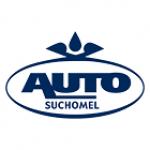 SUCHOMEL NEW s.r.o. – logo společnosti