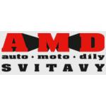 AMD Svitavy s.r.o. – logo společnosti
