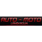 Bartoň Josef - AUTO-MOTO – logo společnosti