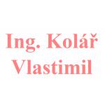 Ing. Kolář Vlastimil – logo společnosti