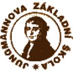 Jungmannova základní škola Beroun – logo společnosti