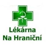 EB - LEK s.r.o. - Lékárna Na Hraniční – logo společnosti