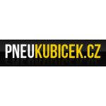 Kubíček Josef - pneuservis a autoservis – logo společnosti