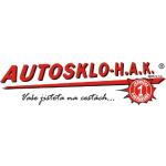 AUTOSKLO - H.A.K. spol. s r.o. (pobočka Chrudim) – logo společnosti