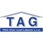 TAG Ústí nad Labem s.r.o. – logo společnosti