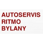 Rubeš Vladimír - Autoservis RITMO – logo společnosti