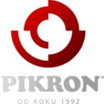 PIKRON s.r.o. – logo společnosti