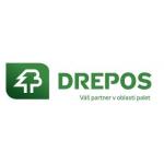 DREPOS s.r.o. – logo společnosti