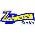Zemědělské družstvo Zlatý potok – logo společnosti