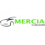 Auto MERCIA a.s. – logo společnosti