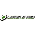 Autoškola Zavadilka – logo společnosti
