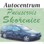Kučera Jan, Mgr. - Autocentrum Skořenice - WOLLMAN – logo společnosti