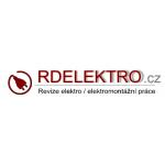 Pavel Rosol RD - ELEKTRO – logo společnosti
