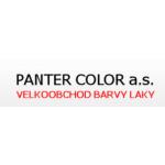 PANTER COLOR a.s. (pobočka Benešov) – logo společnosti