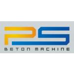 PS Beton Machine s.r.o. – logo společnosti